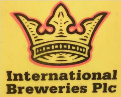 Sunstone Customer - International Breweries PLC